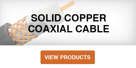 Button for Solid Copper Clad Cable category